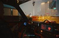 پیشنمایش منتشر شده از بازی Cyberpunk 2077 در رویداد Night City Wire