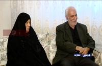گفتگو با خانواده شهید زمانینیا محافظ سردار قاسم سلیمانی