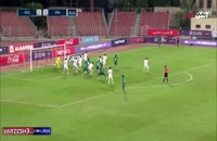ویدیو خلاصه بازی فوتبال ایران 1 - عراق 0