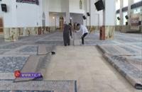 بازسازی پر حاشیه قبرستان ابن بابویه