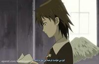 انیمه Haibane Renmei قسمت 6 با زیرنویس فارسی