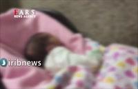 فروش نوزاد در فضای مجازی