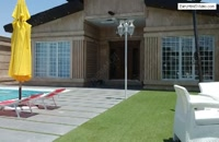 فروش باغ ویلا 1000 متری استخردار لوکس و لاکچری در کردامیر شهریار کد KA115
