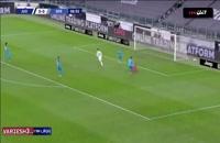 خلاصه مسابقه فوتبال یوونتوس 3 - اسپزیا 0