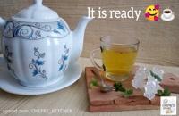 دمنوش مفید برای سرماخوردگی و گلو درد