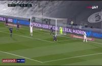 خلاصه مسابقه فوتبال رئال مادرید 2 - سلتاویگو 0