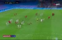 خلاصه بازی رئال مادرید - مایورکا