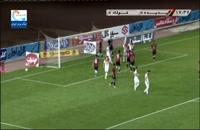 خلاصه بازی فوتبال پدیده - فولاد