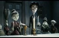 دانلود انیمیشن Corpse Bride 2005 با دوبله فارسی