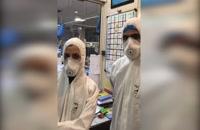 بستری شدن هفت بیمار مبتلا به کرونا - تهران