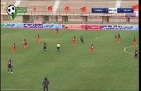خلاصه مسابقه فوتبال مس نوین کرمان 0 - پرسپولیس تهران 3