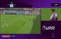 خلاصه بازی فوتبال استون ویلا 7 - لیورپول 2