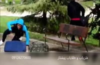 دوربین مخفی 10 ((داعش))