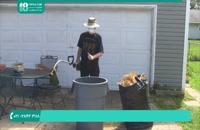 روش خرد کردن سریع کاه برای پرورش قارچ