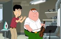 سریال Family Guy فصل 15 قسمت 13