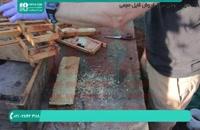 حرفه ای های ایران در زنبورداری نوین قسمت 2