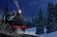 قطار کریسمس