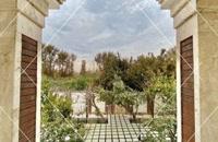 900 متر باغ ویلای مشجر در ملارد
