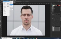 افزایش کیفیت تصاویر ( فتوشاپ )