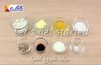 طرز تهیه ماگ کیک فان فتی