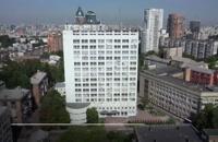 دانشگاه ملی فناوری و طراحی کی یف (KNUTD)