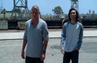 دانلود دوبله فارسی سریال فرار از زندان Prison Break فصل 4 قسمت 3