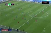 خلاصه بازی فوتبال برایتون 1 - لیورپول 1