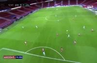 خلاصه بازی اتلتیکو مادرید - سلتاویگو