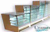 یخچال قنادی اورانوس برودت