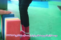 پارت512_بهترین کلینیک توانبخشی تهران - توانبخشی مهسا مقدم