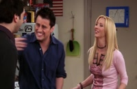 سریال Friends فصل دهم قسمت 17 و 18