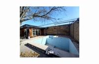 480 متر باغ ویلای مشجر بسیار زیبا با 60 متر ویلا در شهریار