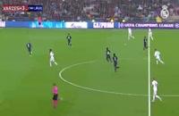 ویدیو گل های کریم بنزما در لیگ قهرمانان اروپا