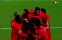 خلاصه بازی پرسپولیس 0 - الدحیل 2