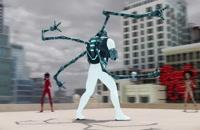 انیمیشن ۲۰۲۰ با دوبله فارسی