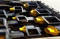 فن صنعتی فوروارد  بدون صدا و لرزش طرح آلمان در جنوب-شیراز09121865671