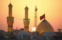 Arbaeen Con Sheij Qomi 11, Las Comidas Iraquies Por TODOS LADOS | #Arbaeen #Arbaeen_con_Sheij_Qomi