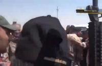Qasem Soleimani en la frente de la batalla en contra de ISIS_Israel
