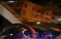 genesis coupe رفع کوبش و لرزش خودرو ( ضربه گیر برسام بر روی جنسیس کوپه )