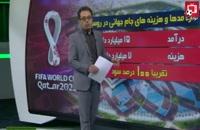 میزبانی قطر در جام جهانی