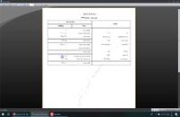 آموزش کامل نحوه محاسبه عیدی و پاداش در نرم افزار سپیدار نسخه جدید