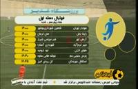 اخبار کوتاه ورزشی 25 بهمن