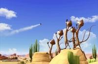 کارتون اسکار این داستان چه نمایشی