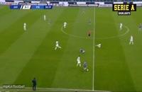 خلاصه بازی یوونتوس 0 - فیورنتینا