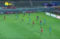 خلاصه بازی تیم های پیکان 1 - پرسپولیس 3