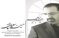دانلود آهنگ جدید حسین سعیدی پور به نام دیوانه بی رحم | پخش سراسری تهران سانگ