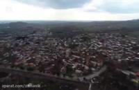 شهر بسیار زیبای دررود نیشابور