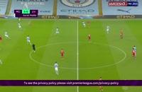 خلاصه بازی فوتبال منچسترسیتی 1 - لیورپول 1