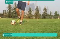 یادگیری فوتبال برای کودکان