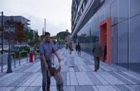 پروژه مجتمع مسکونی ری